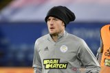Jalani operasi, Jamie Vardy absen sementara dari Leicester