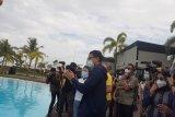 Menparekraf puji Bintan, Kepri sebagai kawasan pariwisata kelas dunia