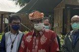 Menparekraf menjadikan desa wisata di Bintan sebagai percontohan
