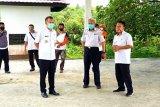 Retribusi pelayanan persampahan DLHKP Gumas capai ratusan juta rupiah
