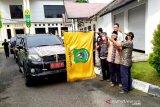 Bantuan DPRD Kapuas sasar sejumlah daerah di Kalsel