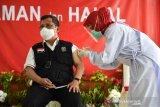 Satgas sebut tidak ada tenaga kesehatan Kepri tolak vaksinasi COVID-19