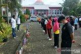 Pemkab mewajibkan CPNS berdomisili di Minahasa Tenggara