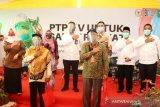 Ini kiat PTPN V pertahankan ekonomi petani plasma yang direplanting