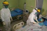 Pasien positif COVID-19 bertambah 72 orang di Bulungan
