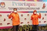 Pasangan Danny-Fatma susun tiga program prioritas di Kota Makassar