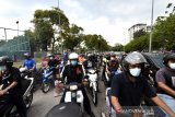 Malaysia catat angka tertinggi kasus COVID-19 sebanyak 4.275 kasus