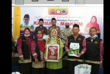 Belasan kepala Madrasah Simeuleustudi tiru ke Padang Panjang
