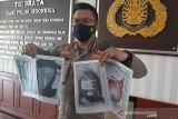 Densus 88 Antiteror Polri tangkap  tiga terduga teroris di Aceh