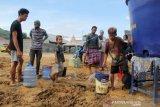 Legislator minta Pemprov Sulbar  penuhi hak kaum rentan di pengungsian