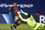 Kylian Mbappe buka suara terkait masa depannya bersama PSG