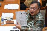 Menristek: Vaksin Nusantara tidak masuk Konsorsium Riset dan Inovasi