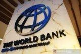 Bank Dunia setujui pinjaman senilai 500 juta dolar AS untuk risiko bencana