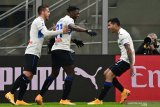 Liga Italia - Atalanta hantam AC Milan 3-0