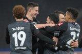 Werder Bremen hancurkan tuan rumah Hertha Berlin
