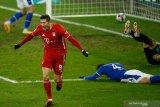 Liga Jerman, Bayern unggul tujuh poin setelah lucuti Schalke empat gol tanpa balas