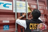 Neraca perdagangan di Papua naik 5,5 persen