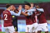 Watkins antar Villa tenggelamkan Newcastle 2-0 di Liga  Inggris