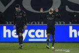 Manchester City balik tundukkan Cheltenham Town 3-1