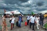 Ketua DPD dukung Kemenhub bekukan izin rute penerbangan sejumlah maskapai