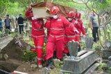Satgas: Kasus kematian akibat COVID-19 meningkat