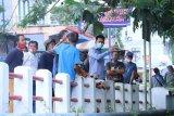 Pemkab  pasang pompa air antisipasi banjir di Sungai Bengaris