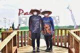 Hampir setahun Indonesia hadapi pandemi, Sumut angkat potensi pariwisata desa