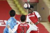 Liga Prancis - Tren buruk Marseille berlanjut setelah kalah 1-3 di markas Monaco