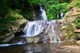 Wisata Air Terjun Kali Banteng Kudus