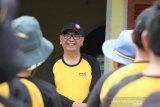Riza Falepi ungkap beberapa nama yang telah diusulkan PKS sebagai Cawako di Payakumbuh
