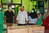Ketua DPD mengapresiasi kerja cepat TNI AL kirim APD ke Mamuju