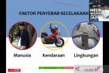 DAW tingkatkan kampanye keselamatan berkendara di Sulut