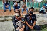 Empat anak korban pelecehan  seksual melapor ke Polres OKU