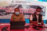 Gubernur Sulbar minta ASN yang mengungsi ke luar daerah segera kembali