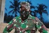 1.434 personel TNI AD tangani  dampak bencana di Sulawesi Barat
