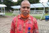 DKPP Seruyan sarankan tanaman pisang terkena virus dimusnahkan