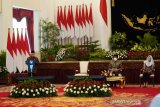 Wapres Amin: GNWU tandai transformasi wakaf modern di Indonesia