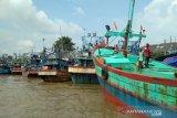 Alat tangkap menjadi kendala nelayan Rembang  berburu ikan di Natuna