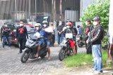 Polisi ringkus otak perampokan Rp563 juta perusahaan migas
