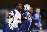 Gelandang Tottenham Moussa Sissoko resmi pindah ke Watford
