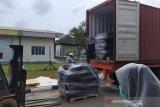 Bintan produksi  tepung kelapa