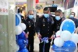 Imigrasi Padang resmikan ruang pelayanan ramah HAM