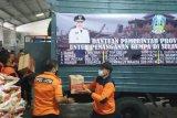 Pemprov Jawa Timur kirim bantuan ke Kalimantan Selatan dan Sulawesi Barat