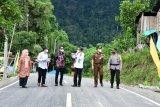 Pemprov Sulsel rampungkan pembangunan jalan buka daerah terisolir di Kepulauan Selayar