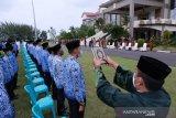 Dua dinas strategis di Pemko Tanjungpinang tanpa pimpinan saat pandemi