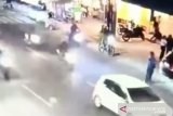 Polisi sebut video viral geng motor
