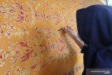 Pengrajin batik Pariaman bentuk koperasi untuk pertama kalinya