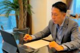 Lulus pelatihan-sertifikasi konsultasi hukum dan pengacara pertambangan, Henry Indraguna siap mengabdi