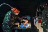 Rumah Sakit Lapangan TNI-AD tangani 145 warga korban gempa Sulbar