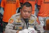 Kapolresta Mataram persilakan tersangka asusila AA ajukan penangguhan